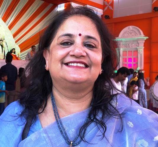 Dr Supriya Gupta