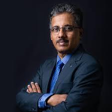 Dr Sundararaman Chintamani